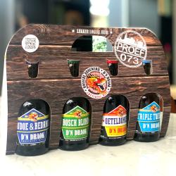 Bier van brouwerij d'n draok