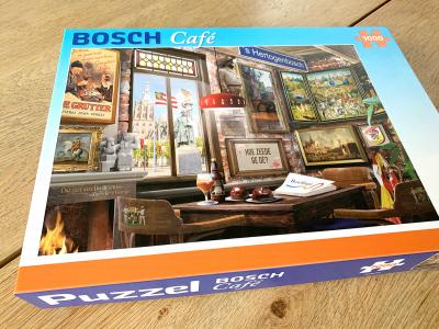 bosch cafe puzzel