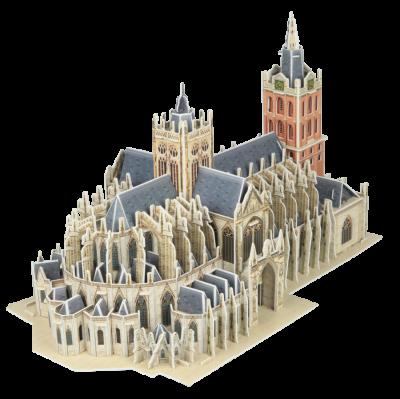 St Jan 3D puzzel