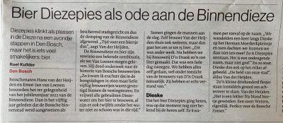 Brabants Dagblad 17-6-21